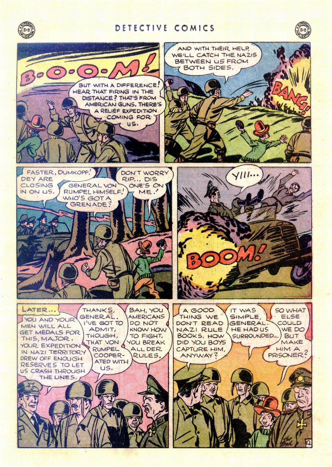 Read online Detective Comics (1937) comic -  Issue #103 - 49
