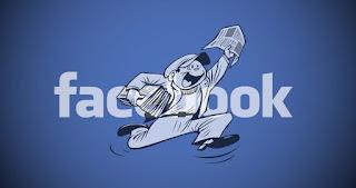 Facebook data lick