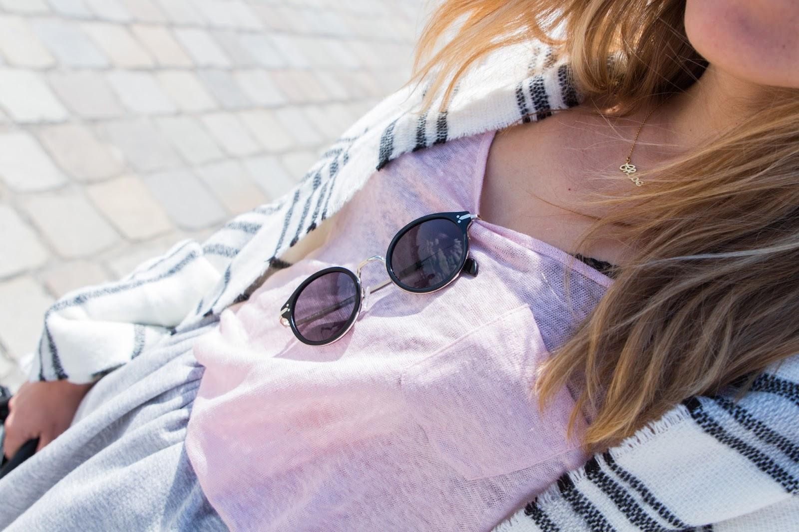 lunettes Celine