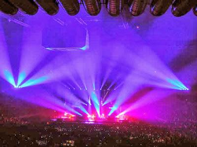 cartelera de conciertos en mexico 2020 2021 2022