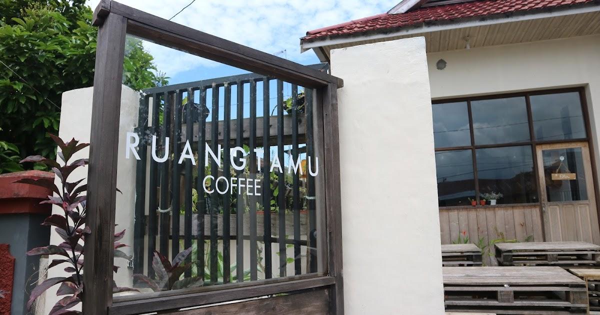 Reviewnyarima Ruang Tamu Coffee