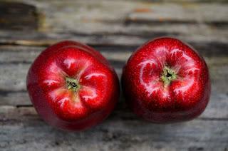 Resep dan Cara Membuat Jus Apel Sebagai Makanan Pendamping ASI