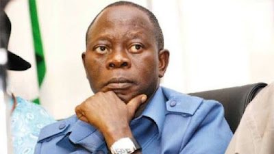 Kwara APC reject Oshiomole's dissolution of the State Executive Council