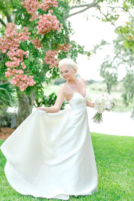 bride fun wedding dress