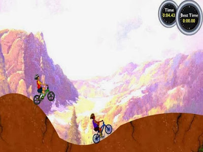 Download Game Sepeda BMX Adventures PC