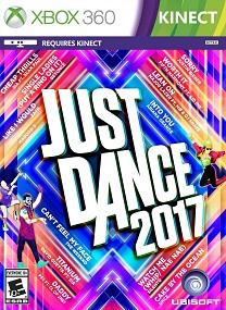 Just Dance 2017 PAL XBOX360-COMPLEX