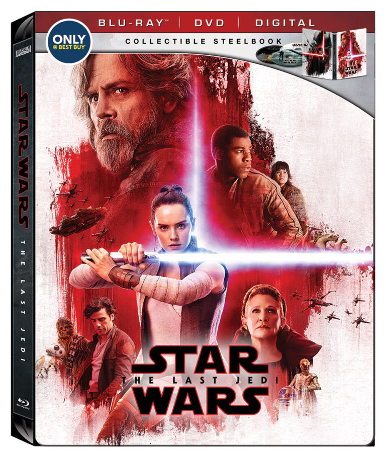 AVAILABLE 27/3/18 - ON BLU-RAY, 4K HD, ON-DEMAND, AND DVD