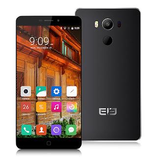 Elephone P9000, comprar móviles recomendados