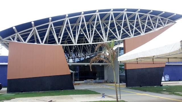 Rui Costa inaugura policlínica em S. A. de Jesus nesta sexta-feira (14) em S. A. de Jesus