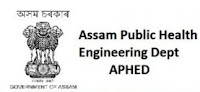 Assam PHED Recruitment 12 Office Assistant Posts