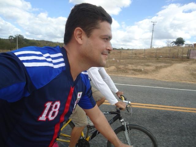 Puerta De La Vera Beneficios De Andar En Bicicleta 1: ATIVIDADE: Agosto 2013
