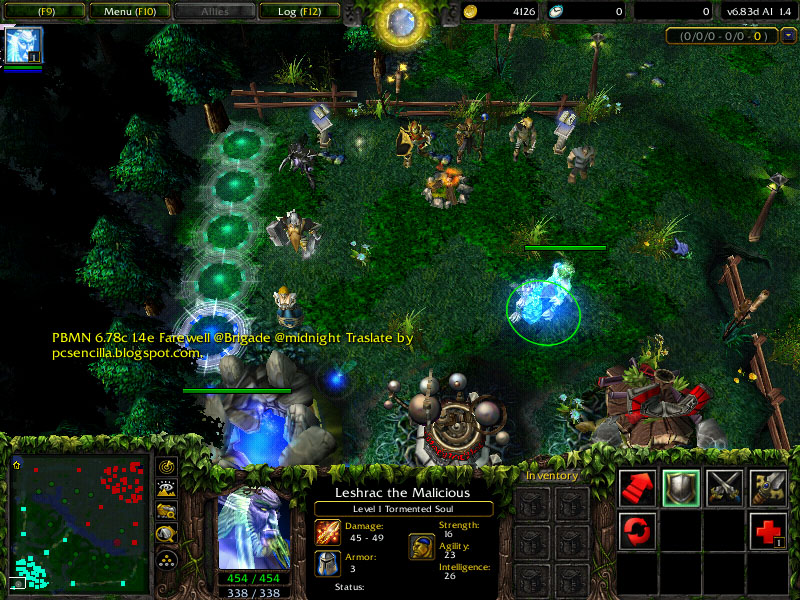 dota ai download dota 6 83d official map and dota 6 83d ai dota