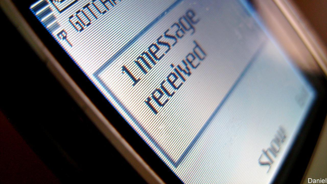 Cara Mengatasi SMS Penipuan Tanpa Ragu lagi
