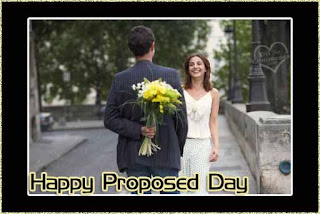 Happy Propose day 2018 quotes images