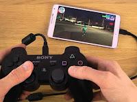 Cara Mudah Menggunakan USB OTG di Smartphone Android