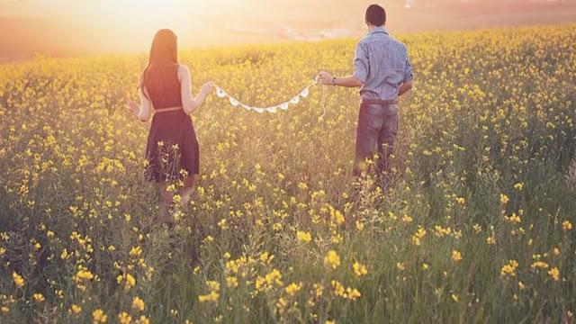 Bukti Pasangan Anda Adalah Pria Yang Setia