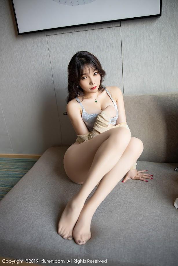 XiuRen N01814.rar