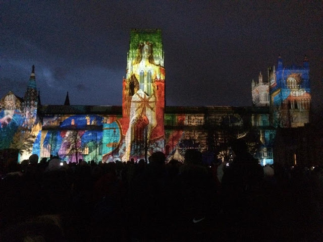 10 things to expect from  Lumiere Durham - #LumiereDurham2017