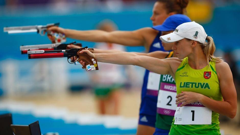 laura asadauskait vilna lituania campeona olmpica individual femenina londres
