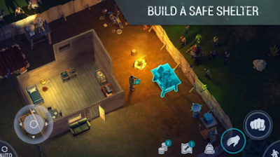 Last Day on Earth : Survival Mod Apk Terbaru (Free Craft)