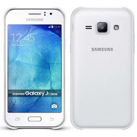 Samsung Galaxy J1 Ace ( Android 1 Jutaan 4G LTE )