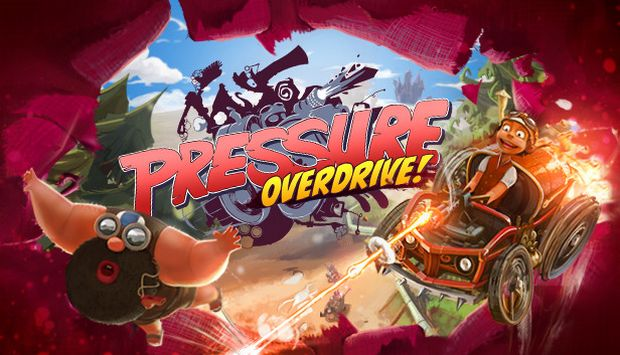 Pressure-Overdrive-Free-Download