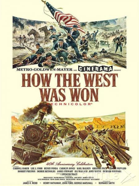 Giải Phóng Miền Tây