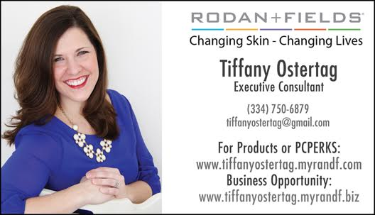 Rodan+Fields Executive Consultant