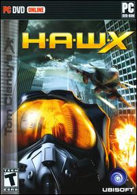 Tom Clancy's H.A.W.X PC [Full] Español [MEGA]