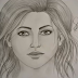 تعلم رسم الوجه بالرصاص للمبتدئين مع خطوات بسيطة