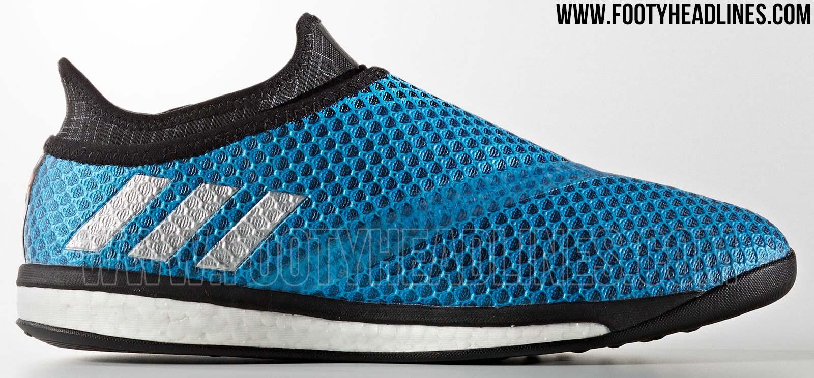 Adidas Boost Hallenschuh