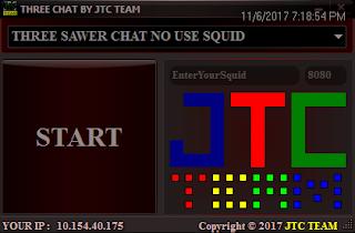 Update Inject Kartu Three Unlimited Aon Dan Gm Sawer Chat
