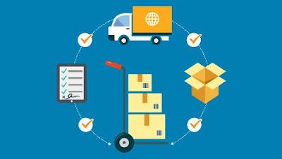 Tujuan, Fungsi dan Komponen Manajemen Logistik