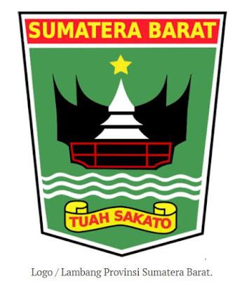 Penjelasan Arti Lambang / Logo Provinsi Sumatera Barat