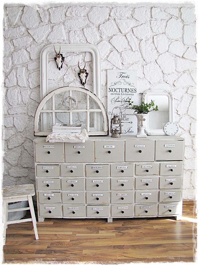 chic schnack mein neuer schatz. Black Bedroom Furniture Sets. Home Design Ideas