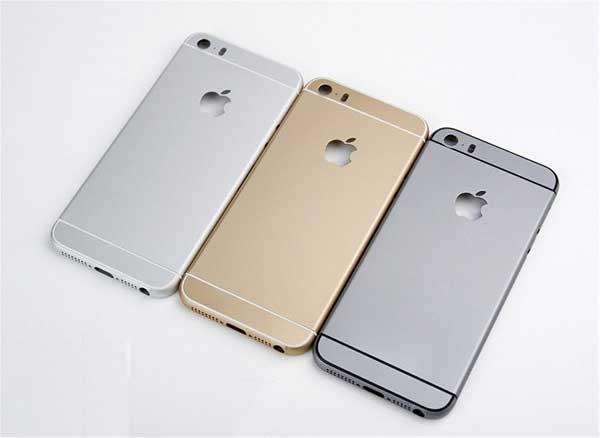 Thay vỏ iPhone 6S Plus giá rẻ
