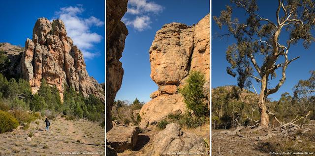 Mount Arapiles State Park, Victoria