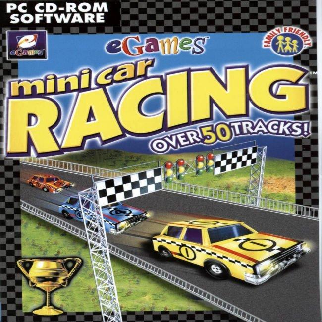 Movies & Music Free: Mini Car Racing [pc Game]