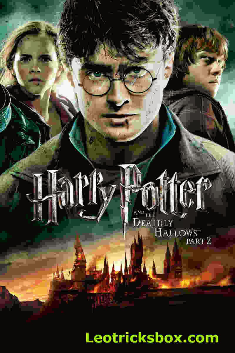 Movie : Harry Potter and the Deathly hallows Part-2 720p Dual audio [Hindi-Eng] 1