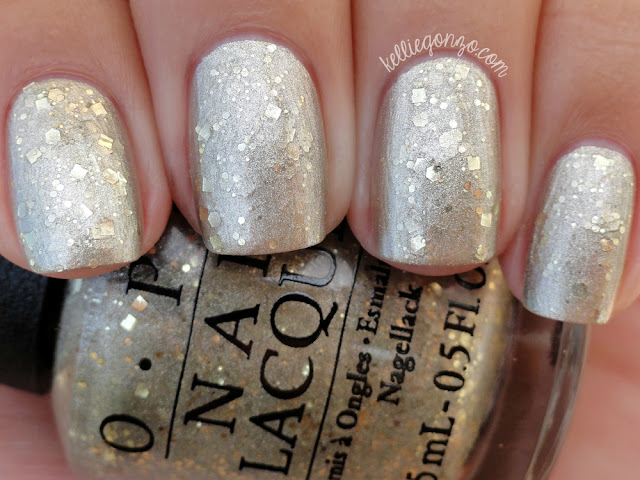 OPI Baroque…But Still Shopping!