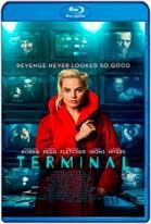 Terminal (2018) HD 1080p Dual Latino / Ingles