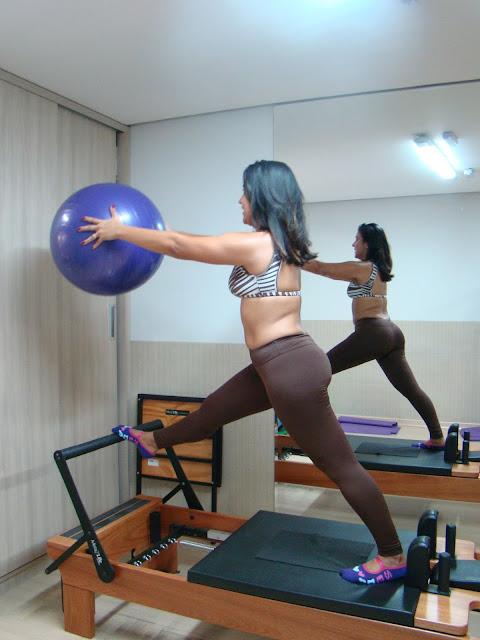 Os principais benefícios do método Pilates - parte 3