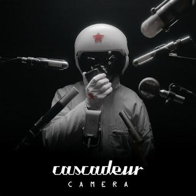 Cascadeur – Camera