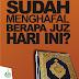 Metode Menghafal Al Qur'an (1)
