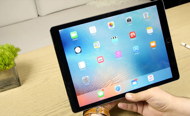 Until the end, Apple will sell 2.5 million iPad Pro