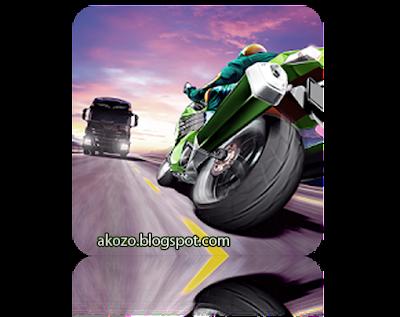 Traffic Rider v1.1.2 Mod Apk Terbaru (Unlimited Money)