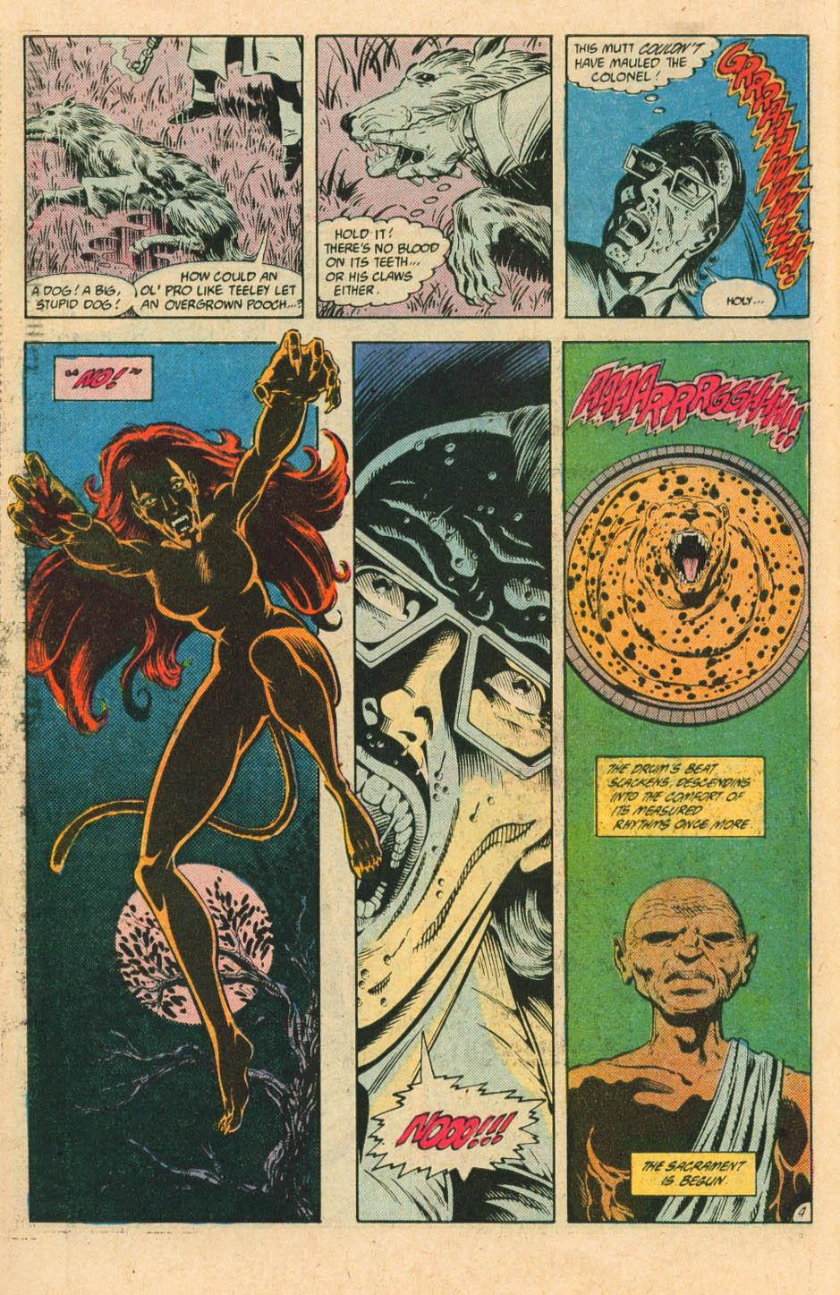 Read online Wonder Woman (1987) comic -  Issue #28 - 6