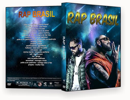 DVD-R HAP E LEONAR  2018 – OFICIAL