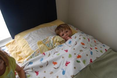 On My Mind Big Boy Bed