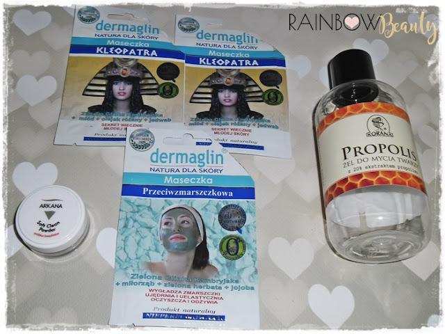 maseczka-dermaglin-soft-clean-powder